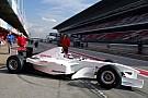 F1 VIDEO: diseños curiosos de los coches en los test de F1