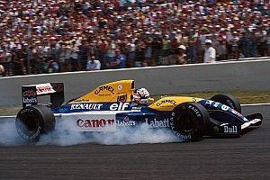 Il fattore chiave che è costato alla Williams il titolo '91