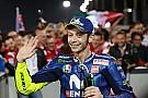 Rossi tevreden met P3: Marquez en Dovizioso een maatje te groot