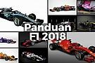 Formula 1 Panduan F1 2018