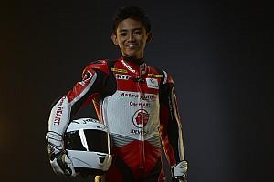 RESMI: Mario SA balap CEV Moto3 2019