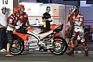 MotoGP Lorenzo victime de problèmes électroniques samedi