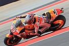 MotoGP FP3 MotoGP Amerika: Marquez dominan, Rossi kesembilan