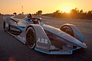 电动方程式 电动方程式推出2018/19赛季第二代赛车