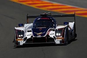 Paul Di Resta rinnova con la United Autosport per il WEC 2019/2020 e Le Mans