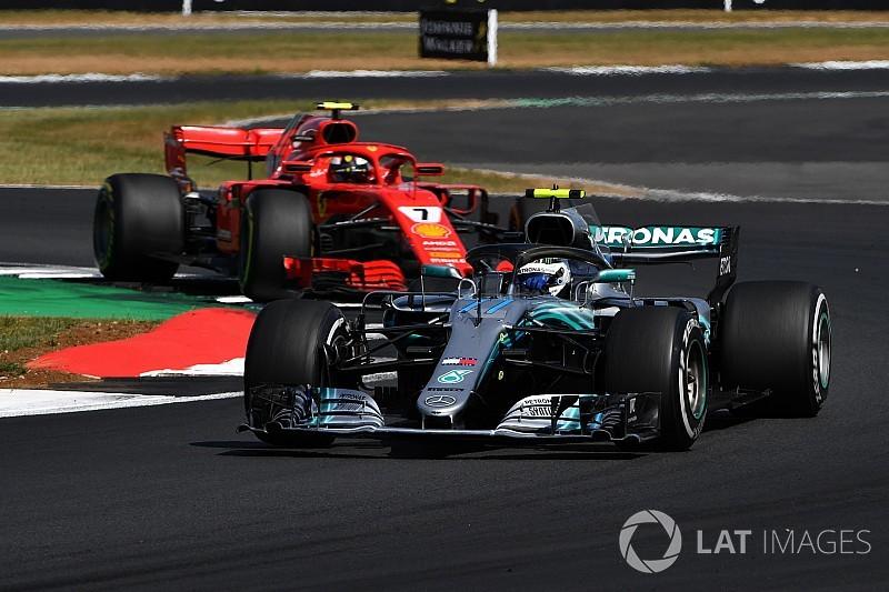 Villeneuve: Raikkonen, Bottas'a çarpsaydı daha az ceza alırdı