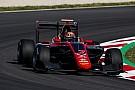GP3 GP3 Barcelona: debutant Mazepin bovenaan op ART-podium