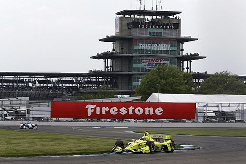 IndyCar Grand Prix on IMS road course – facts and figures