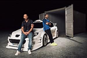 Auto Actualités Une première bande-annonce pour le film Taxi 5