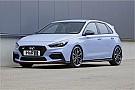 Automotive Tief, tiefer, Hyundai i30 N