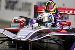 Формула E Отчет о гонке Берд выиграл первую гонку сезона Формулы Е