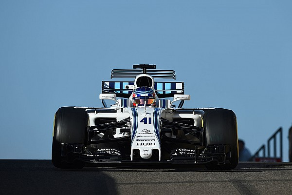 Massa says Williams's 2018 driver path is financial