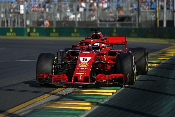 Formula 1 Analysis How Ferrari has engineered itself into a hole