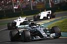 Lowe félicite Mercedes pour ses performances