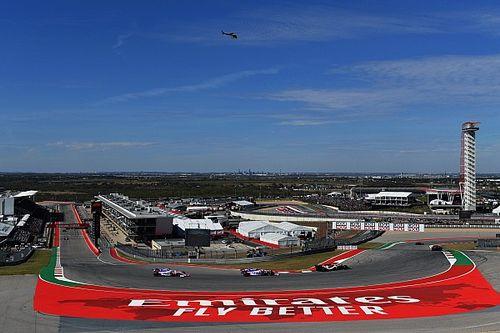 Jefe de McLaren quiere ver dos carreras en Estados Unidos este año