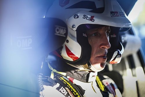 Meeke tourne la page du WRC et pense au Dakar