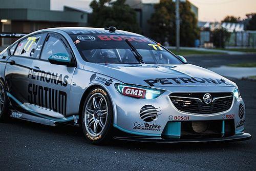 Petronas backs Wildcard Supercars entry