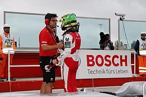 """Rosin: """"L'ingresso di Mick Schumacher nel mondo Ferrari lo ripaga del grande lavoro che ha svolto"""""""