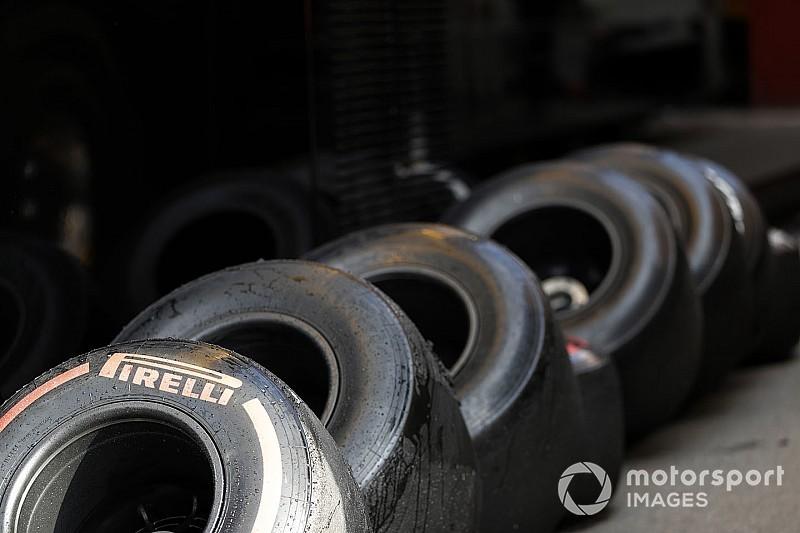 A Pirelli szerint az F1-es csapatok nem szenvedtek