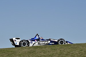 "Rahal aiming to become ""a thorn in everybody's side"""