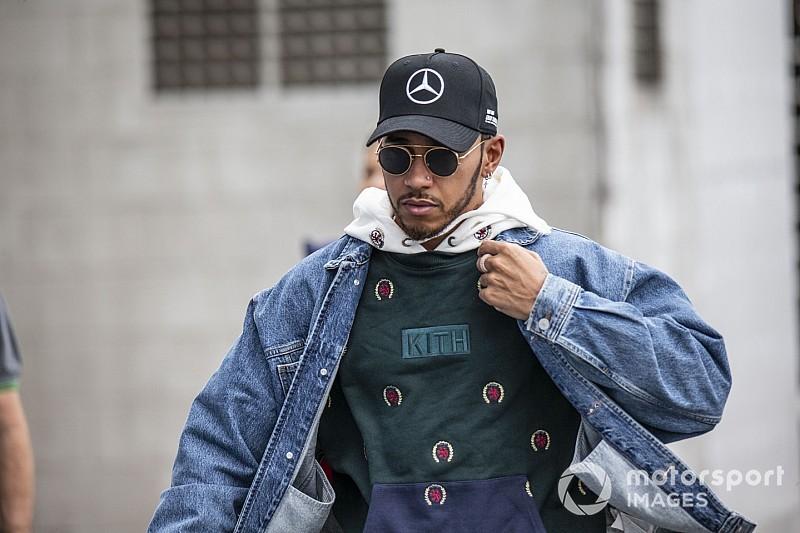Hamilton: No hay planes para dejar ganar a Bottas