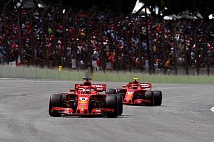 Neuer Ferrari-Chef: 2018 beste Ferrari-Saison seit zehn Jahren