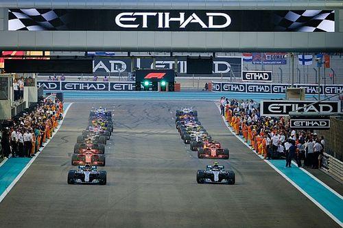 La F1 ha creato un sistema di simulazioni per provare nuovi tipi di griglia di partenza
