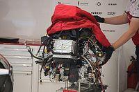 Mercedes nog niet klaar met geheime schikking Ferrari-FIA