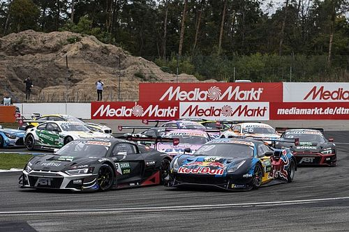 Why there was more to DTM 2021 than Norisring farce