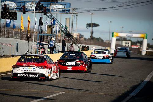 Stock Car: Confira horários e como assistir a segunda etapa de Curitiba, no anel externo do circuito