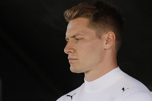 """""""We got what we could,"""" says Newgarden as title hopes die"""