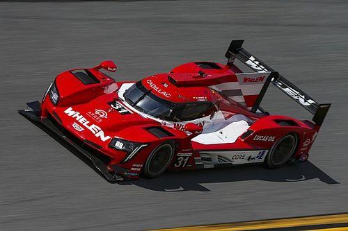 Nasr e Derani terão campeão da NASCAR como parceiro em carro das 24 Horas de Daytona