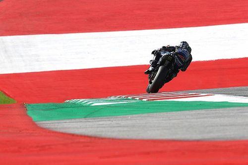 MotoGP: cancellato il GP di Finlandia, torna la Stiria