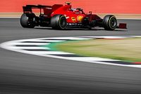 Live: Follow 70th Anniversary GP qualifying as it happens