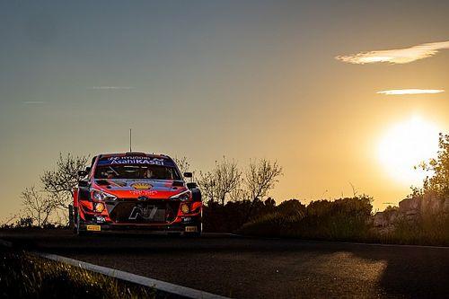 WRC, Rally Spagna, PS14: Sordo sale al terzo posto!