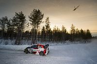 Así queda la general del WRC 2021 tras el Artic Rally