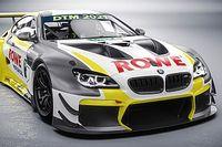 Drugi zespół BMW w DTM