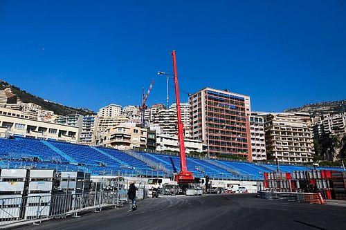 F1 GP Monako 2021 Bersiap Sambut Kehadiran Penonton
