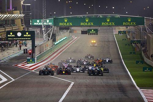Pistas, pilotos, carros, testes e mais: o que muda na F1 para 2021