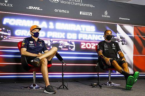 DIRETO DO PADDOCK: Hamilton critica Red Bull, Verstappen detona Pirelli e Haas em tensão