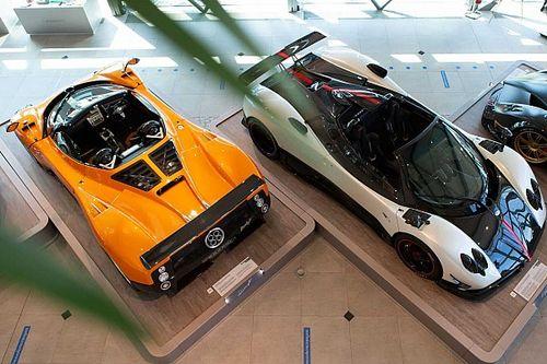 صدور البرنامج اليومي لمهرجان وادي السيارات 2021