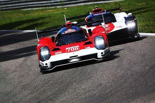 """Impressive"" Glickenhaus can ""keep Toyota honest"" in Monza"