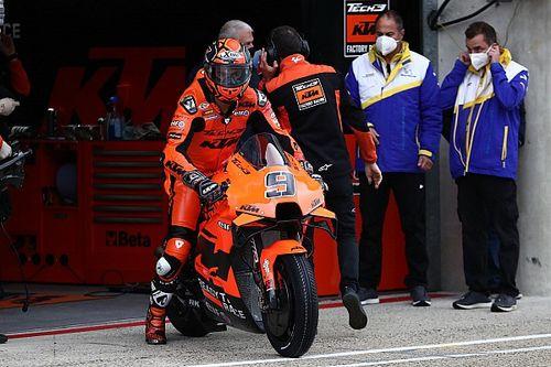 Uitslag: Warm-up MotoGP Grand Prix van Frankrijk