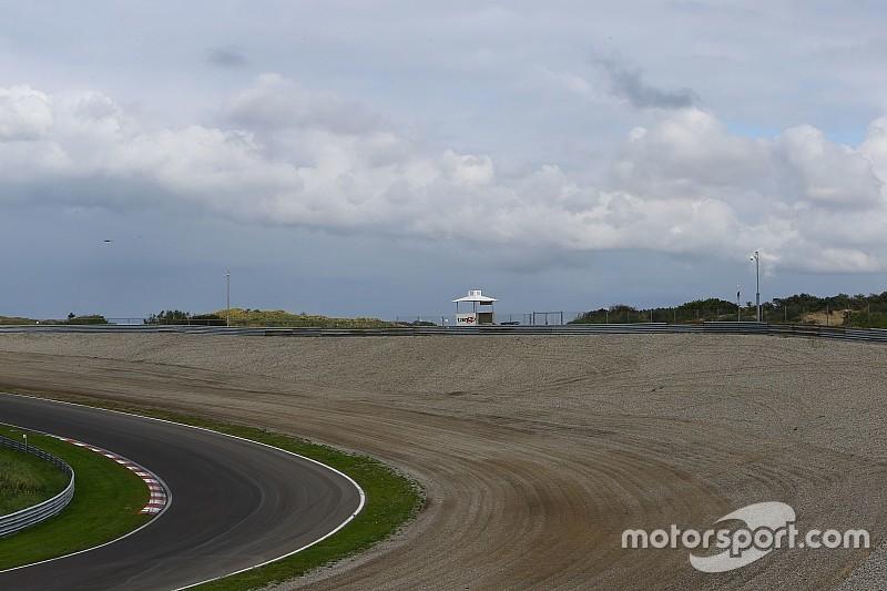 Az F1 versenyigazgatója szerint nagy potenciál van a holland pályában