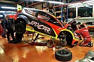 Ecco la livrea 2016 della Fiesta RS WRC di Martin Prokop