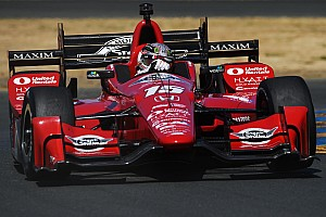 IndyCar Breaking news Rahal signs Servia and ace engineer for 2017