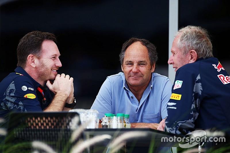 Бергер рассказал, как в Red Bull свели Aston Martin с организаторами DTM