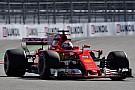 EL2 - Tir groupé de Ferrari, gros écarts entre les top teams