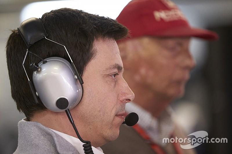 В Mercedes ответили на заявления Джордана о продаже команды Ф1