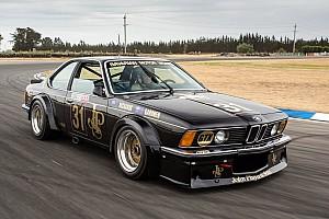 Retro Nieuws Bathurst-legende Richards herenigd met BMW uit 1985